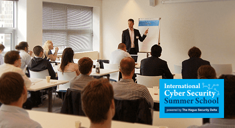 Announced: 4th International Cyber Security Summer School (by NATO, Europol, EY and more)