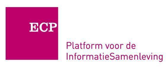 ECP Platform voor InformatieSamenleving