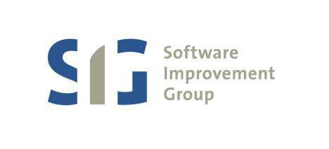 Software Improvement Group (SIG)