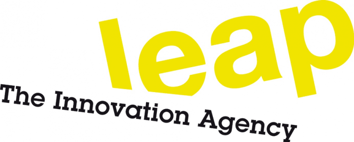 Leap. The Innovation Agency